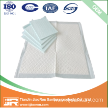 China for China Adult Underpad,Adult Medical Underpad,Washable Underpad Factory Adult Incontinence Pad 60X90cm supply to Moldova Wholesale