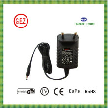22V 500mA vacuum cleaner adapter