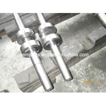 Cold Heading Machine Forged/Forging Crankshafts/Crank Shafts