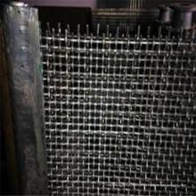 Alambre de hierro prensado de malla de alambre