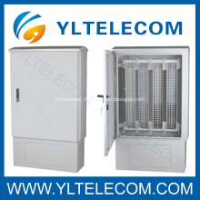 Outdoor Distribution Cabinet with Stand 1200-2400 pairs