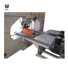 Máquina perfuradora de furos para placas de aço CNC