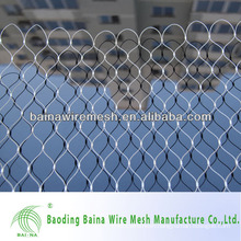 Advanced Technology Rope Mesh Fence