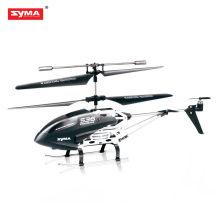 SYMA S36 de 2,4 GHz de frecuencia y 3.5 canales modelo RC aviones de combate
