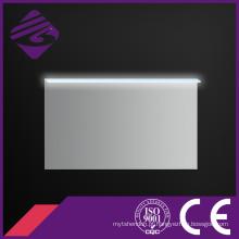Jnh200 China Fornecedor Saso Retângulo Fábrica Elétrica Ampliação Maquiagem Espelho