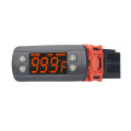 Controlador de temperatura digital HW-1703A para aquecedor de água