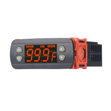 Entwicklung eines digitalen Temperaturreglers für den Kühlschrank