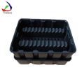 Customized large industrial plastic tray