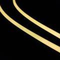 Wasserdichte bunte flexible Neonröhre