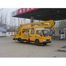 JMC Hydraulic Folding Arm Aerial Platform Truck