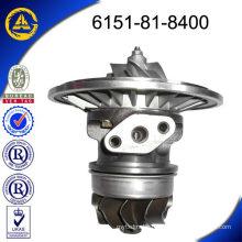 Pour PC300-3 6151-81-8400 TB4130 chra de haute qualité