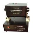 Sinal industrial do nome do metal da máquina de gravura da marcação