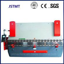 Freno hidráulico de la prensa del CNC de la hoja de metal (ZYB-100T / 4000 DA52)