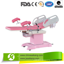 Multi-Purpose Obstetric Gynecological Operation Table