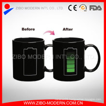 Wholesale Magic Heat Sensitive Mug Prices