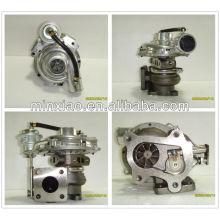 8971397243 RHF4H RHF5 Turbolader