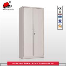 Tambour Door Metal Cabinet