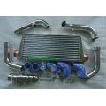 Tuyau de tuyau d'intercooler automatique pour Nissan 200sx S13 Ca18det (89-94)