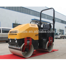 Вибрационный каток 3 тонны Вибрационные дорожные катки Honda gx630 (FYL-900)
