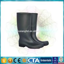 Профессиональный водонепроницаемый мужской ботинок для сельского хозяйства или садоводства
