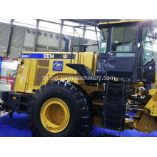 CATERPILLAR SEM680D 8TON LOADER WHEEL LOADER