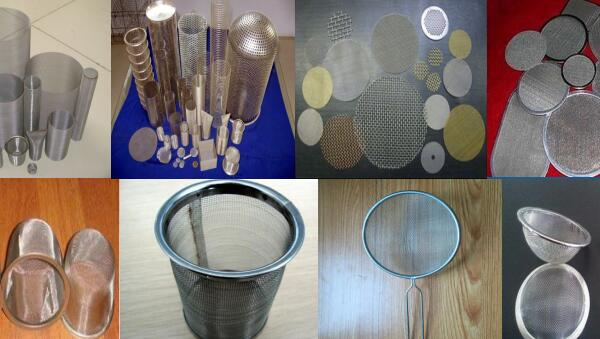 other stainless steel wire mesh