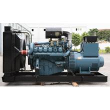 56 KVA Doosan Diesel Gensets (50 / 60Hz)