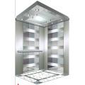 Passagier Aufzug Lift Mirror geätzt Herr & Mrl Aksen Ty-K242