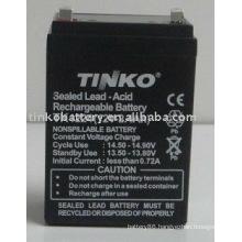 OEM rechargeable Lead Acid Battery