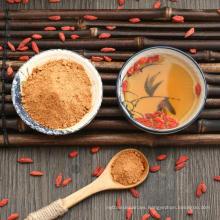 Polvo de semillas de goji chino
