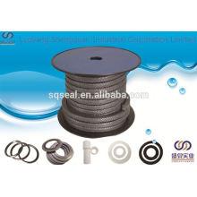 Emballage en graphite pur PTFE
