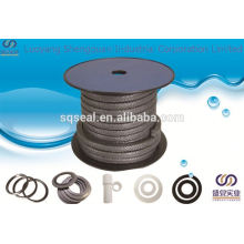 Pure PTFE Graphite Packing