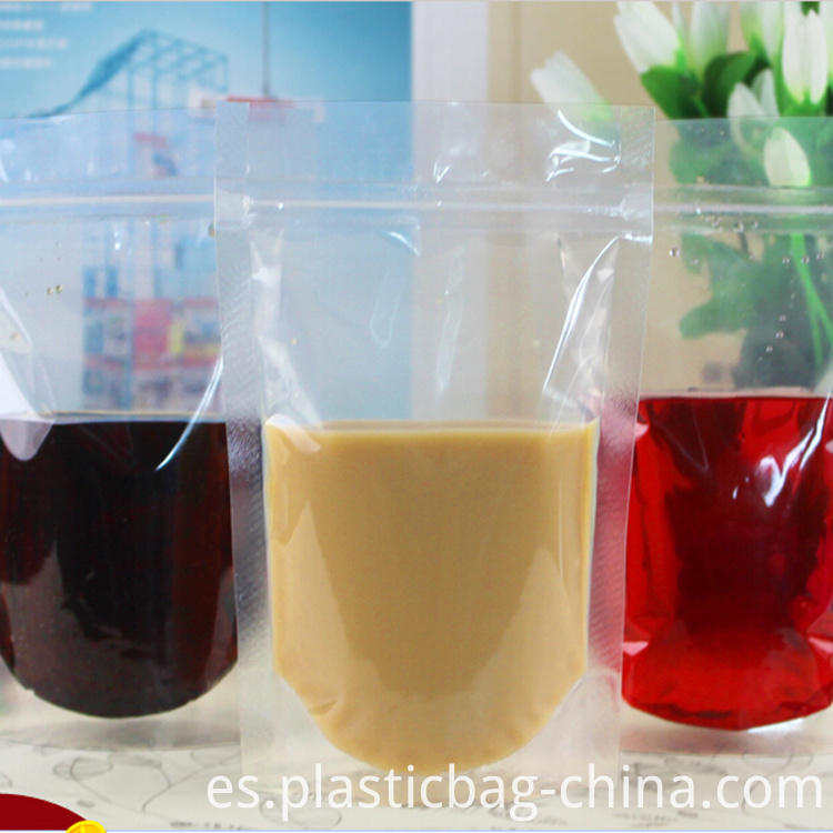 Thick-transparent-ziplock-Beverage-bags-font-b-packaged-b-font-drinks-juices-milk-tea-coffee-font