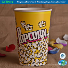 32 Oz. Popcorn Cup, Pack of 25