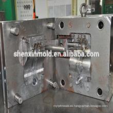 molde de la manija de puerta de fundición a presión de aluminio