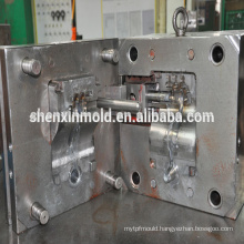 aluminum die casting door handle mold