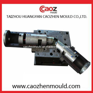 45 Grad Kunststoff PVC / Wasserversorgung Rohr Montage Form