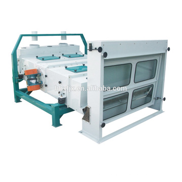 wheat, grain, maize, oil precleaning preliminary cleaning vibraory sieve