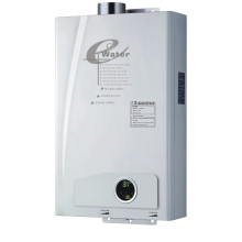 Flue Type Instant Gas Water Heater/Gas Geyser/Gas Boiler (SZ-RS-73)