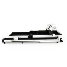 Máquina de corte de processamento de metal a laser de alta qualidade 2KW