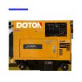 1000W 2000W Power Generators 4500KW Silent Portable Electric Generators 5000KW Diesel Generators