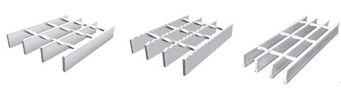 Type of Steel Grating