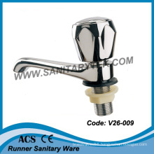"1/2"" Wash Basin Pillar Tap (V26-009)"