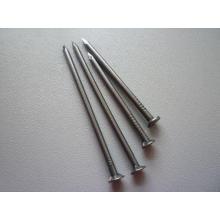 Fábrica común del clavo del alambre del mejor precio