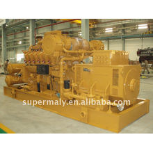 CE genehmigte beste Qualität lpg beweglicher Generator
