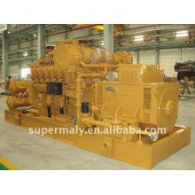 CE одобренный лучший портативный генератор lpg качества