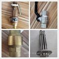 Caldera de vapor eléctrica compacta para uso doméstico