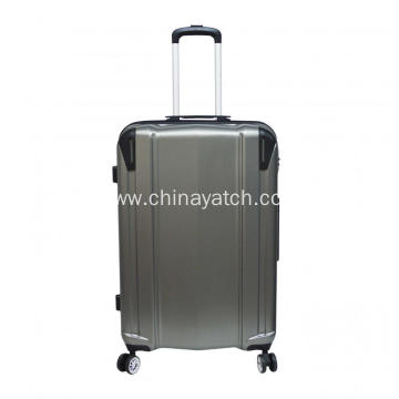 Multi-color durable alloy suitcase with competitive price