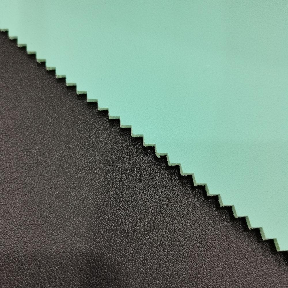 Jona Leather Pvc Leather For Shoes