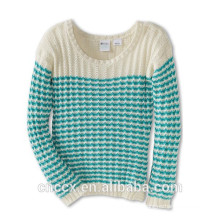 15STC6904 bamboo kids sweater